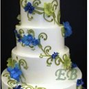 130x130 sq 1326478951923 weddingcake8