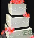 130x130 sq 1326478953005 weddingcake10