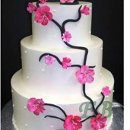 130x130 sq 1327427994610 weddingcake14