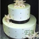 130x130 sq 1327427996861 weddingcake15