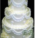 130x130 sq 1327428023256 weddingcake26