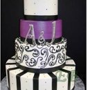 130x130 sq 1327428036651 weddingcake32