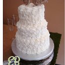130x130 sq 1359565542659 weddingcake2861
