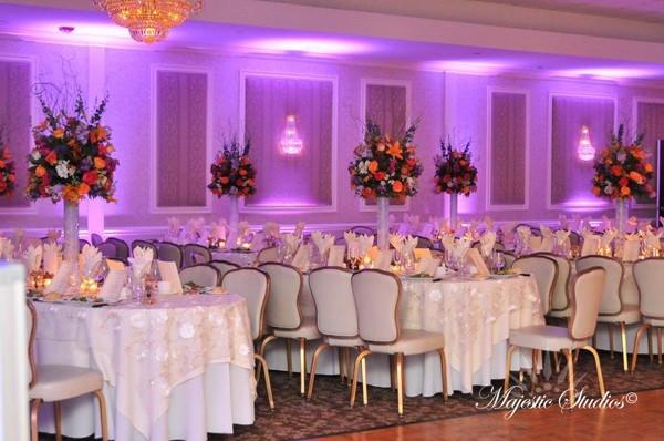 Poughkeepsie Grand Hotel Poughkeepsie Ny Wedding Venue