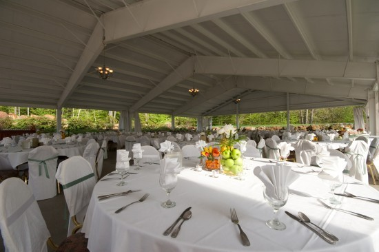 Hidden Hills Estate Rindge Nh Wedding Venue