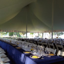 130x130 sq 1376884561923 40x60 tent with banquet tables