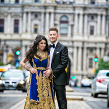 220x220 sq 1461731871420 indian wedding at the vie 023