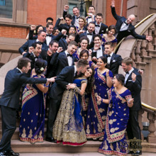 220x220 sq 1461946400401 indian wedding at the vie 016