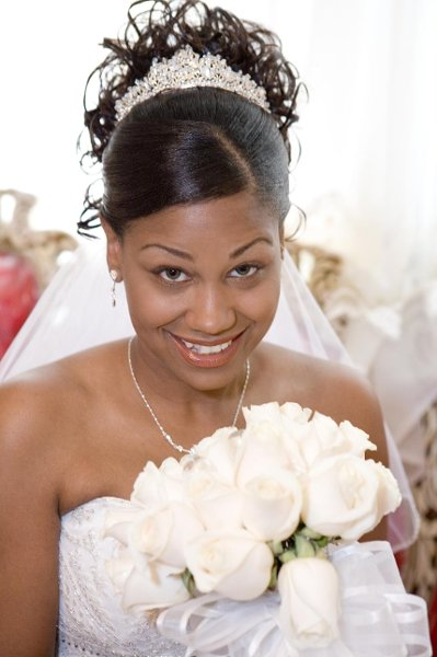 photo 28 of Ayari's Brides - airbrush makeup, hair styling, and hair extensions