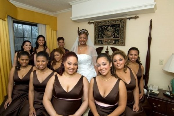 photo 31 of Ayari's Brides - airbrush makeup, hair styling, and hair extensions