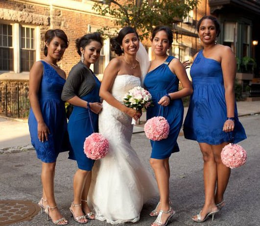 photo 42 of Ayari's Brides - airbrush makeup, hair styling, and hair extensions