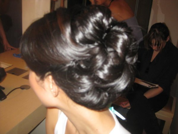 photo 61 of Ayari's Brides - airbrush makeup, hair styling, and hair extensions