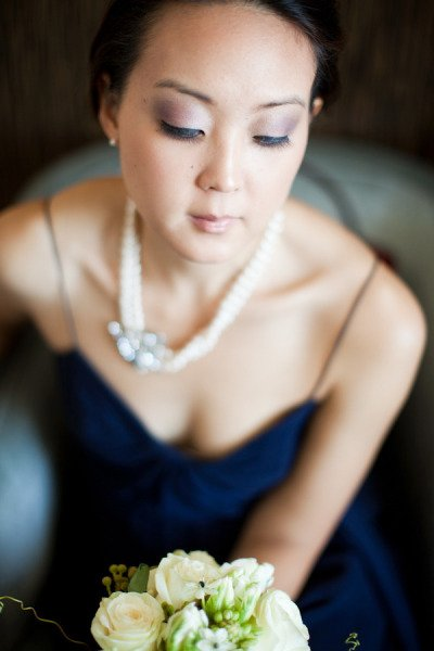 photo 10 of Ayari's Brides - airbrush makeup, hair styling, and hair extensions