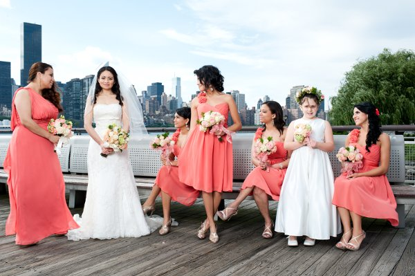 photo 22 of Ayari's Brides - airbrush makeup, hair styling, and hair extensions