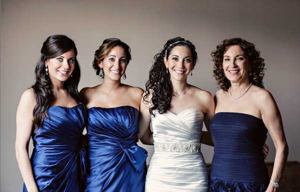 photo 33 of Ayari's Brides - airbrush makeup, hair styling, and hair extensions
