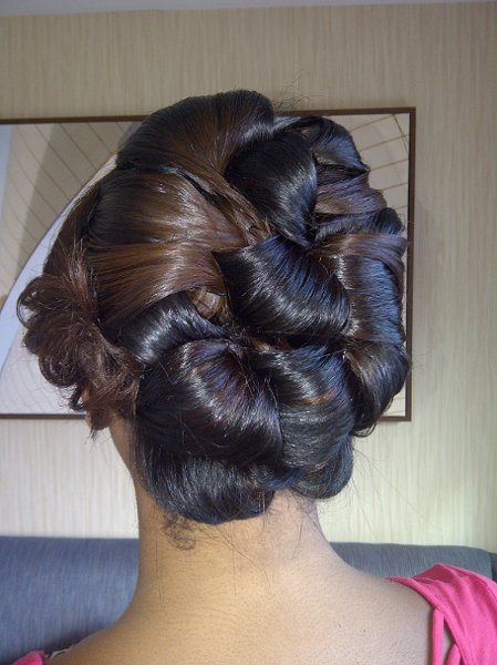 photo 70 of Ayari's Brides - airbrush makeup, hair styling, and hair extensions