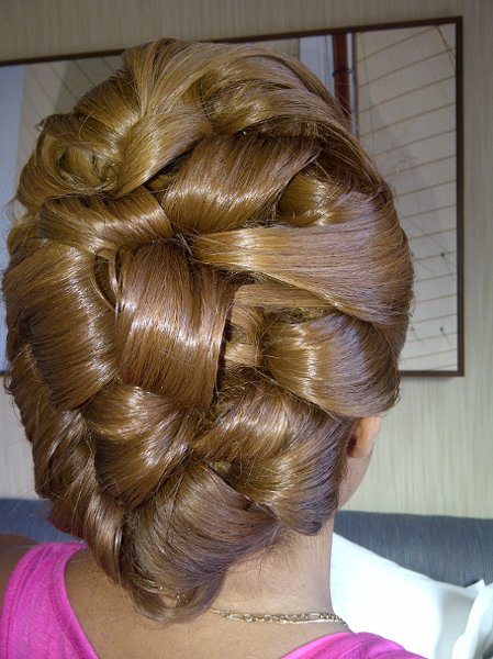 photo 71 of Ayari's Brides - airbrush makeup, hair styling, and hair extensions