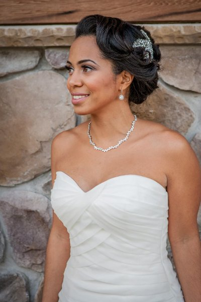 photo 44 of Ayari's Brides - airbrush makeup, hair styling, and hair extensions