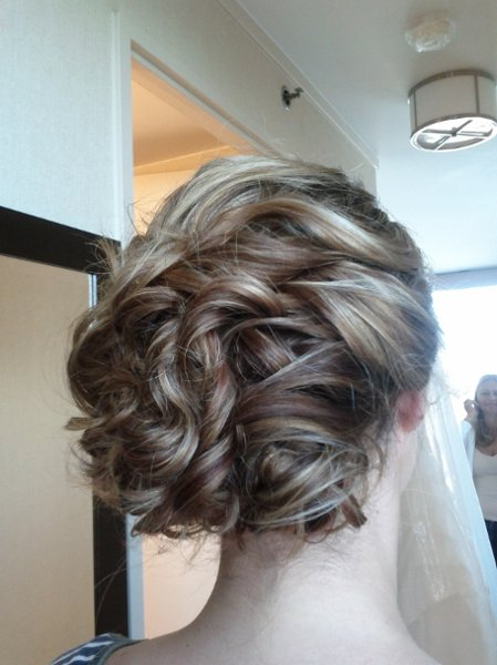 photo 72 of Ayari's Brides - airbrush makeup, hair styling, and hair extensions