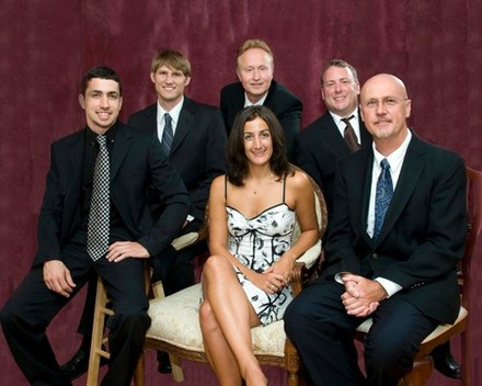 Boston & Cape Cod MA Wedding Reception Music - PhreshAct Band