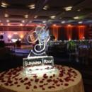 130x130 sq 1416446089183 wedding with ice sculpture