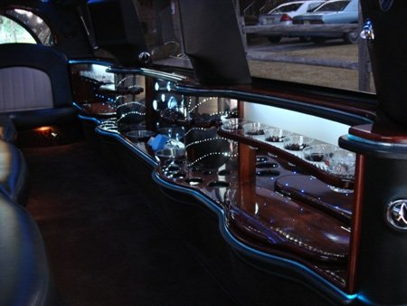 photo 6 of Signature Limo