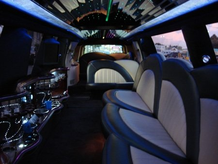 photo 7 of Signature Limo