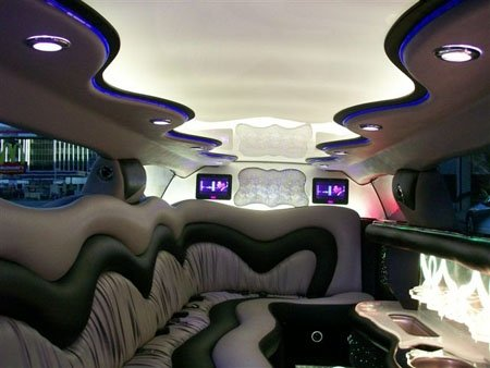 photo 8 of Signature Limo