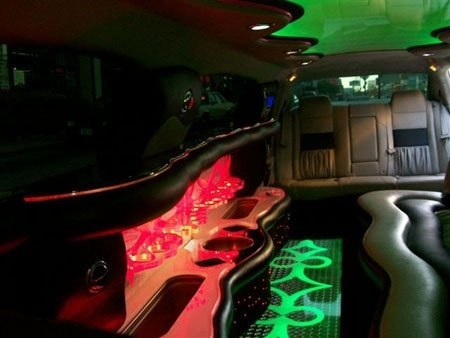 photo 9 of Signature Limo