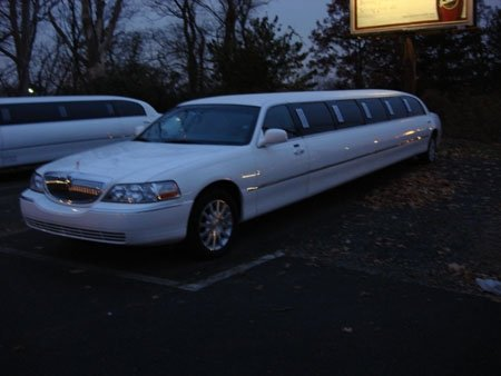 photo 5 of Signature Limo