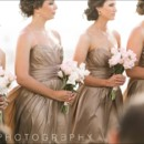 130x130 sq 1381877668774 cindy and scott bridesmaids at ceremony