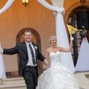 130x130 sq 1381878506250 bride and groom intro