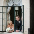 130x130 sq 1381879224192 bride and groom looking out window
