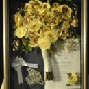 130x130 sq 1404326662058 bouquet shadow box