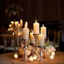220x220 sq 1520536654 d7b99797e4b3737e pillar candle cluster1