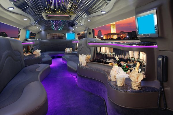 photo 3 of Cities Limousine & Transportation