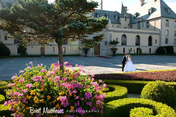 photo 10 of OHEKA CASTLE