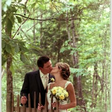 220x220 sq 1418967817598 smoky mountain wedding venue. bluff mountain inn 2