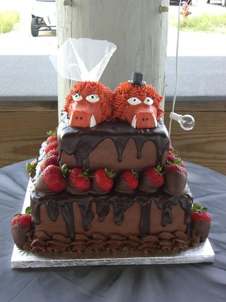 The Cake Destination Destin Fl Wedding Cake