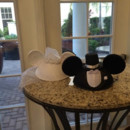 130x130 sq 1447347340630 mickey and minnie wedding