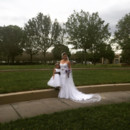 130x130 sq 1458052772230 bri with flower girl