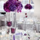 130x130 sq 1332196749961 purpleweddingcenterpiece24large