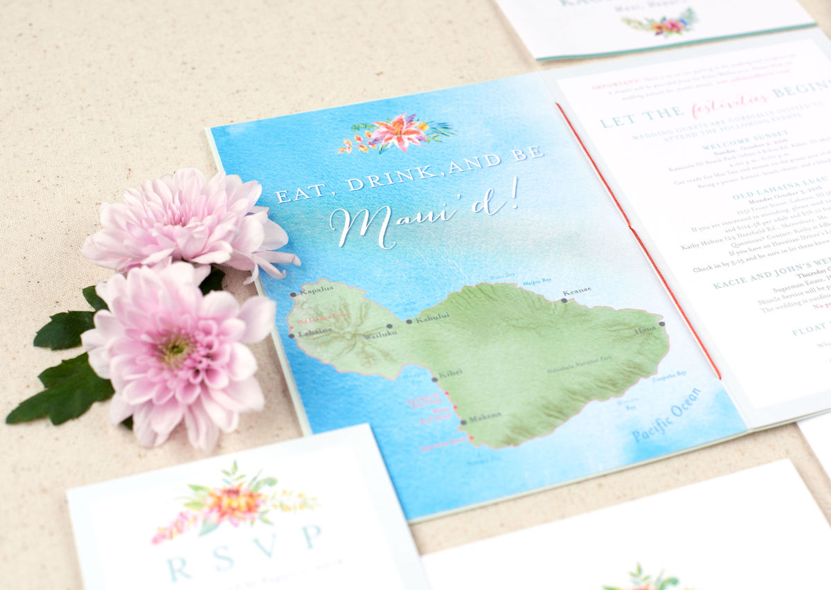 Adori Designs - Invitations - Lebanon, NJ - WeddingWire