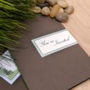130x130 sq 1374160935661 rusticmaineweddinginvitationbookletcover