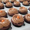 130x130 sq 1295981707652 chocolateorangecupcakes