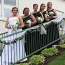 130x130 sq 1421336608272 bridesmaidsstairs