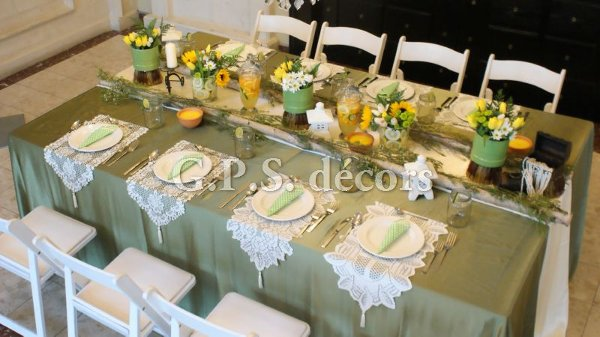 photo 84 of G.P.S. decors & Wedding Services
