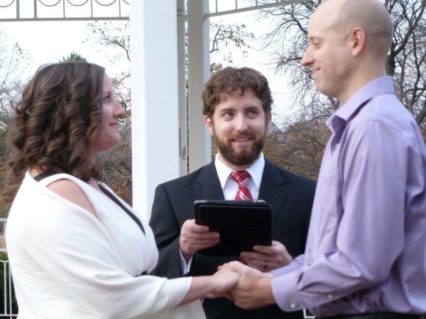 photo 9 of Columbus Wedding Officiants