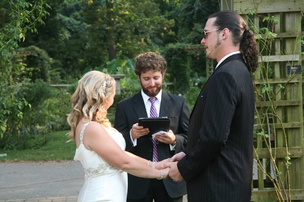 photo 7 of Columbus Wedding Officiants