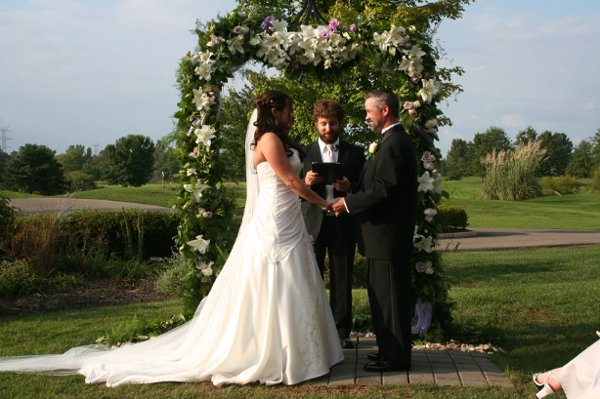 photo 8 of Columbus Wedding Officiants